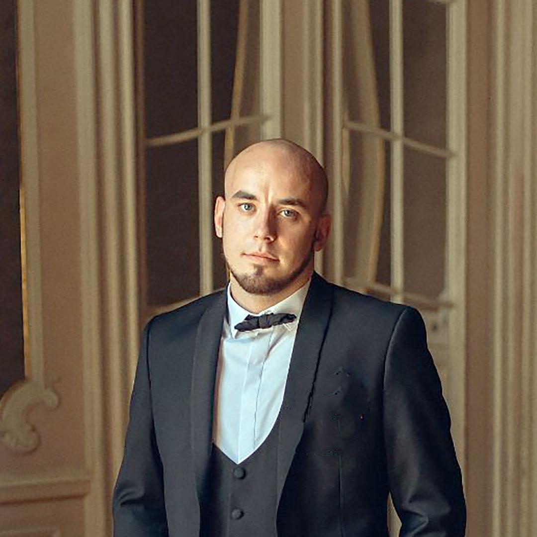 Сергій Байков