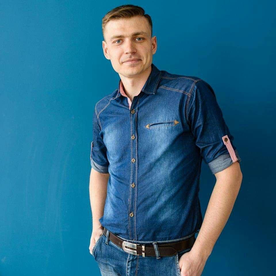 Володимир Клебан